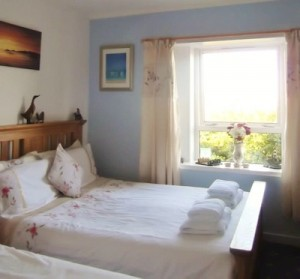 Our comfortable B&B accommodation